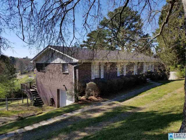 2501 Highview Rd, Gardendale, AL 35071 (MLS #843454) :: Gusty Gulas Group