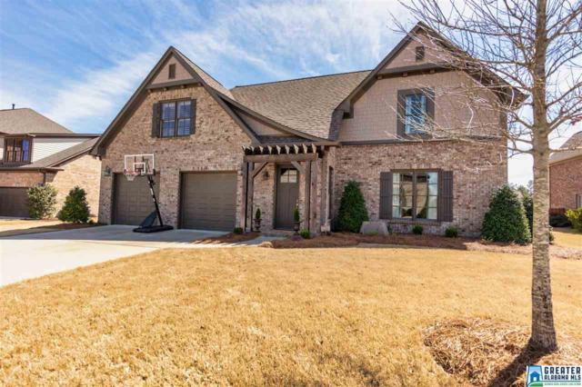 4829 Heritage Hills Way, Vestavia Hills, AL 35242 (MLS #843506) :: Bentley Drozdowicz Group