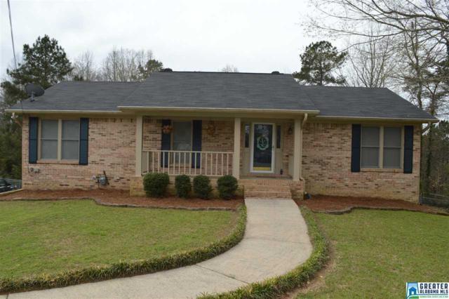 904 Gardenview Cir, Gardendale, AL 35071 (MLS #843520) :: Josh Vernon Group