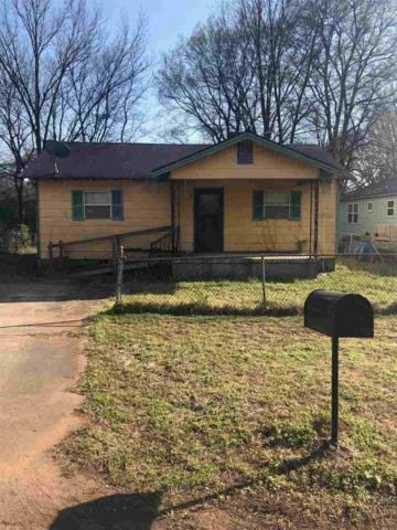 3621 Laurel Ave SW, Birmingham, AL 35221 (MLS #843526) :: Howard Whatley
