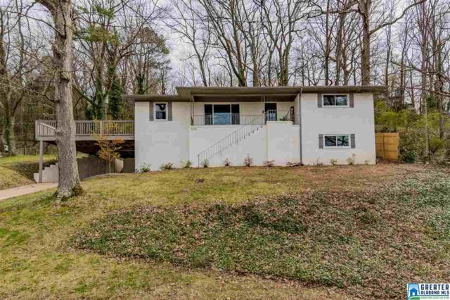 5555 12TH AVE S, Birmingham, AL 35222 (MLS #843528) :: Brik Realty