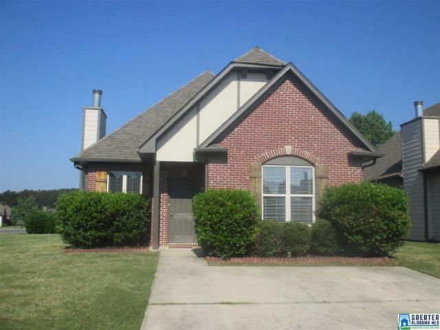 1087 Washington Dr, Moody, AL 35004 (MLS #843544) :: Josh Vernon Group