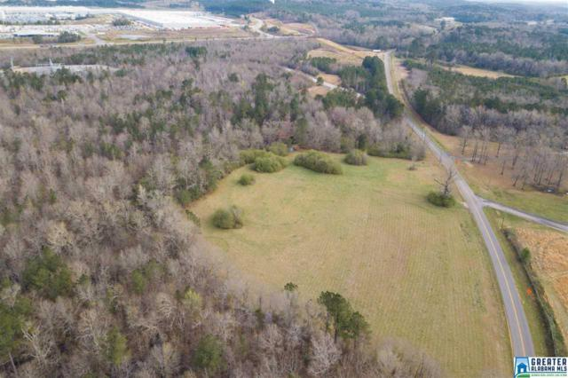 0 Tingle Tangle Rd N/A, Vance, AL 35490 (MLS #843608) :: Bentley Drozdowicz Group