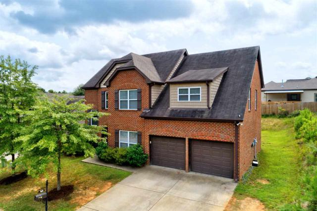 969 Valley Cir, Leeds, AL 35094 (MLS #843610) :: Brik Realty