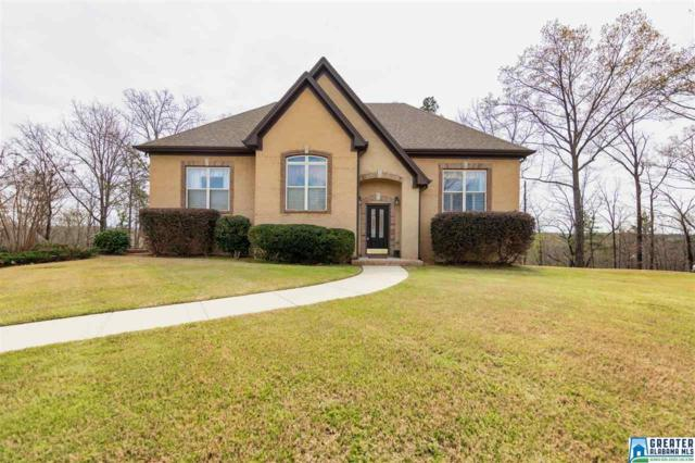 2034 Chelsea Ridge Dr, Chelsea, AL 35043 (MLS #843654) :: Bentley Drozdowicz Group