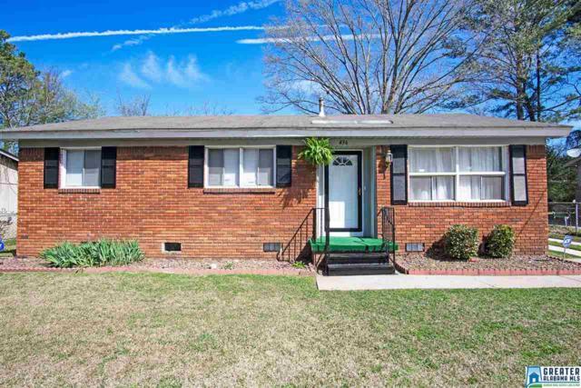 436 Wedgeworth Rd, Birmingham, AL 35215 (MLS #843677) :: Josh Vernon Group