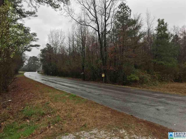 Fosters Ferry Rd 3 ACRES, Tuscaloosa, AL 35401 (MLS #843681) :: Bentley Drozdowicz Group