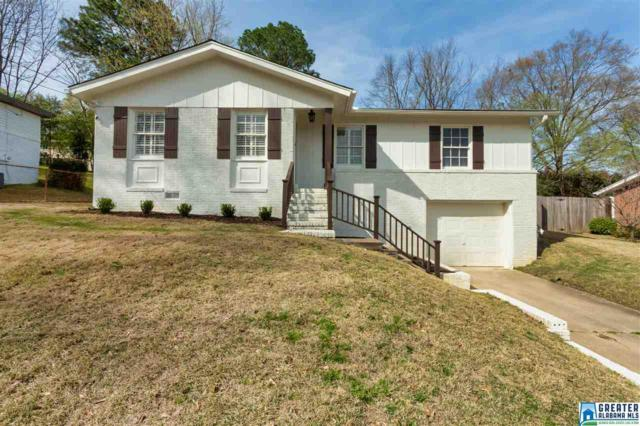 1220 Wales Ave, Birmingham, AL 35213 (MLS #843717) :: Josh Vernon Group