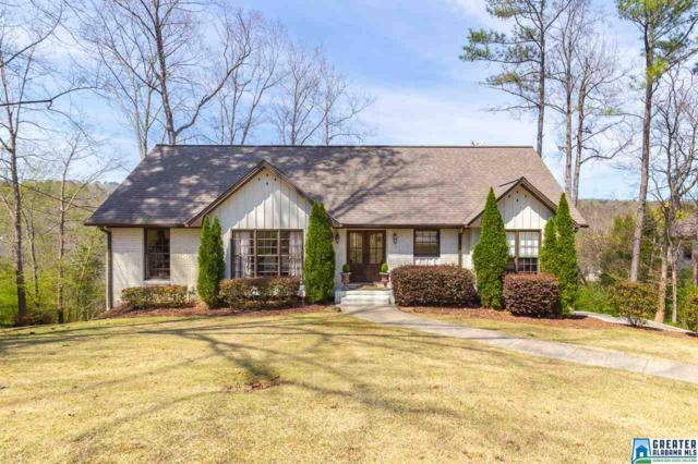 3709 Briar Oak Cir, Mountain Brook, AL 35223 (MLS #843738) :: Brik Realty