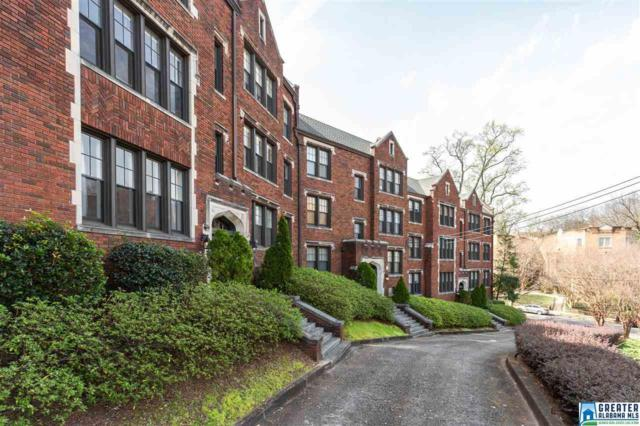 3017 Highland Ave #3, Birmingham, AL 35205 (MLS #843776) :: Josh Vernon Group