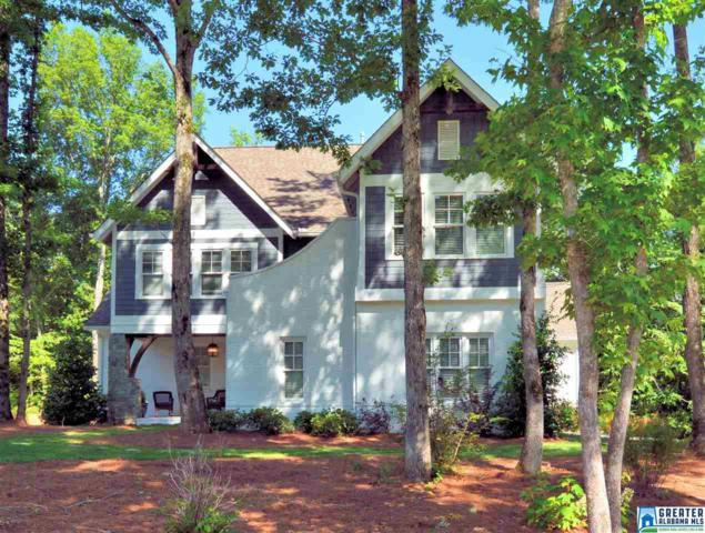 4513 Mcgill Terr, Hoover, AL 35226 (MLS #843777) :: Josh Vernon Group