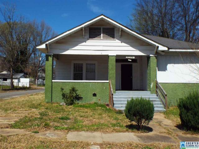 4120 10TH AVE, Birmingham, AL 35224 (MLS #843873) :: Brik Realty