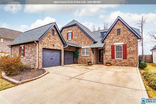 5182 Park Side Cir, Hoover, AL 35244 (MLS #843875) :: Bentley Drozdowicz Group