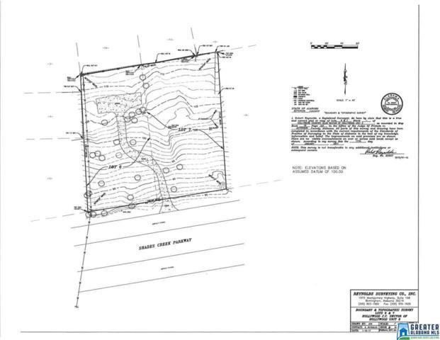 602 Shades Creek Pkwy #1, Homewood, AL 35209 (MLS #843886) :: Bentley Drozdowicz Group