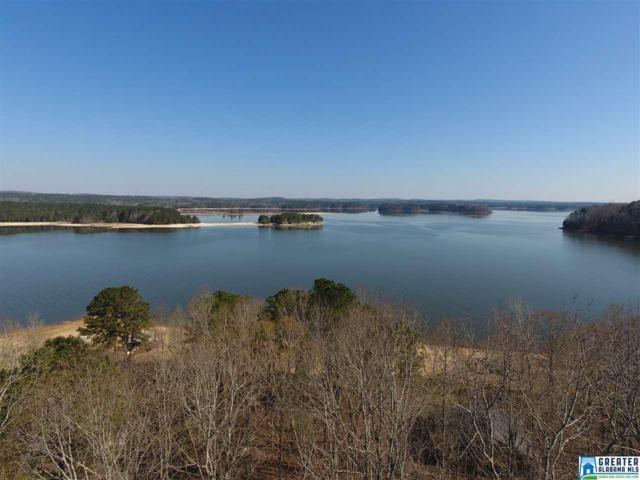 Sweetwater Dr 17&19, Wedowee, AL 36278 (MLS #843903) :: Josh Vernon Group
