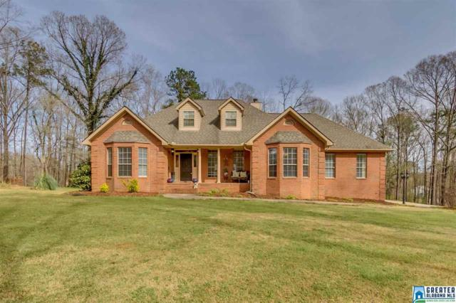 11229 Apple Valley Rd, Mccalla, AL 35111 (MLS #843914) :: K|C Realty Team