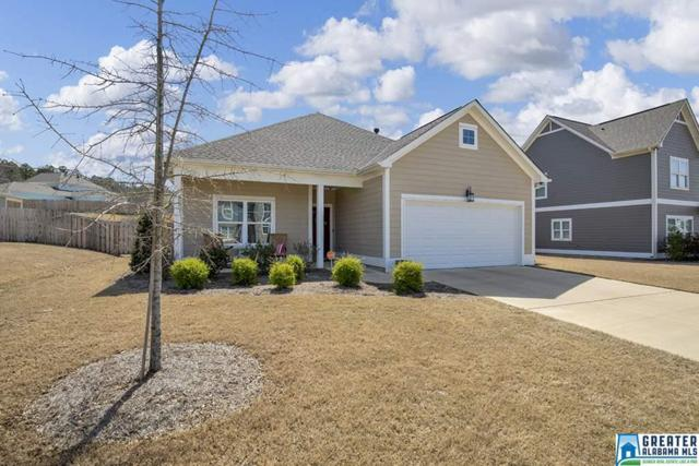 4399 Old Cahaba Pkwy, Helena, AL 35080 (MLS #843922) :: Bentley Drozdowicz Group