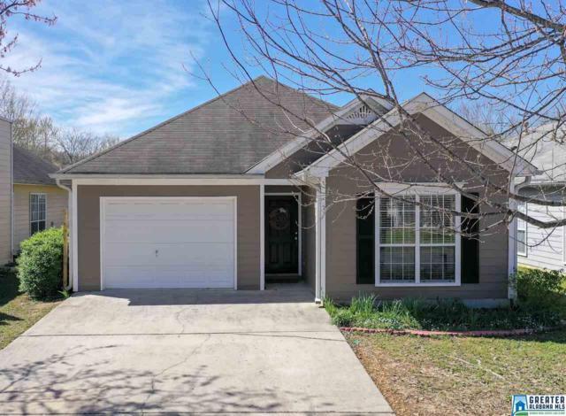 394 Walker Way, Pelham, AL 35124 (MLS #843934) :: Josh Vernon Group