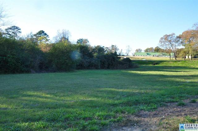 0 Smokey Rd #0, Alabaster, AL 35007 (MLS #843936) :: Gusty Gulas Group