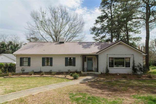 741 Shades Crest Rd, Hoover, AL 35226 (MLS #843988) :: LIST Birmingham
