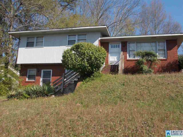 2901 Mcclellan Blvd, Anniston, AL 36201 (MLS #843990) :: LIST Birmingham