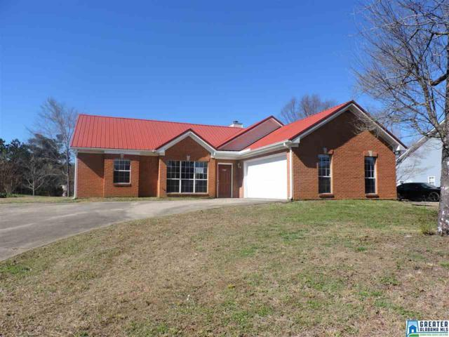 6874 Pannell Rd, Trussville, AL 35173 (MLS #843997) :: Bentley Drozdowicz Group