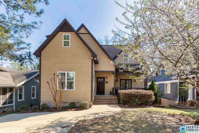 909 Highland Rd, Homewood, AL 35209 (MLS #843998) :: Bentley Drozdowicz Group