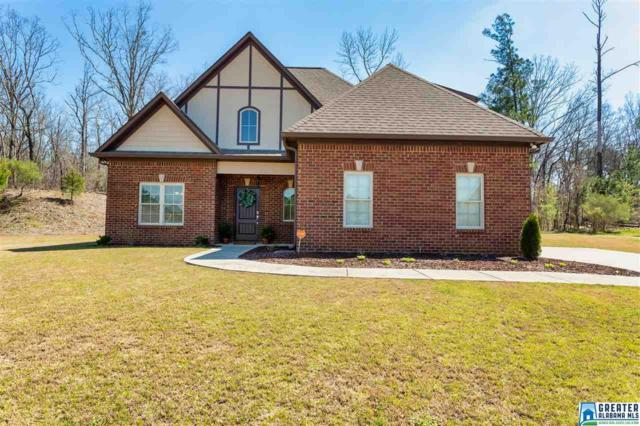 213 Willow Lake Cir, Wilsonville, AL 35186 (MLS #844002) :: Bentley Drozdowicz Group