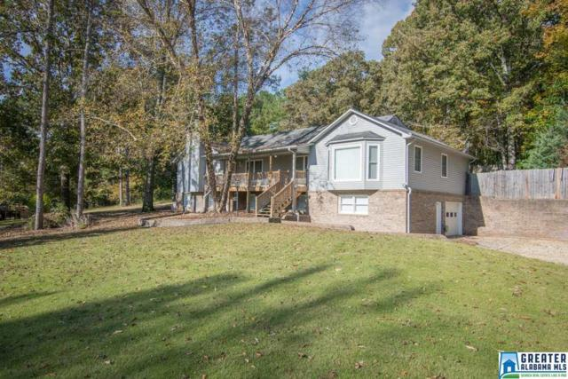 6930 Honor Keith Rd, Trussville, AL 35173 (MLS #844026) :: Bentley Drozdowicz Group