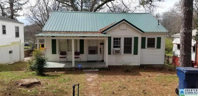 2704 Old Quintard Ave, Anniston, AL 36201 (MLS #844060) :: Josh Vernon Group