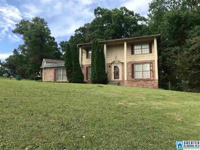 1621 6TH ST NW, Center Point, AL 35215 (MLS #844061) :: LocAL Realty