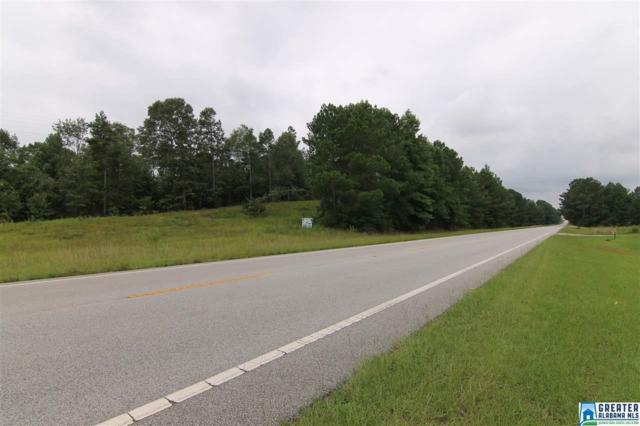 Hwy 48 45 Ac., Wedowee, AL 36278 (MLS #844130) :: Bentley Drozdowicz Group