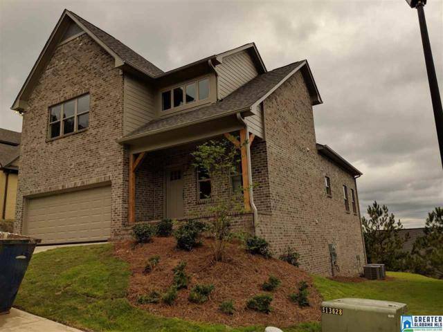 4925 Paradise Lake Cir, Hoover, AL 35244 (MLS #844131) :: Bentley Drozdowicz Group