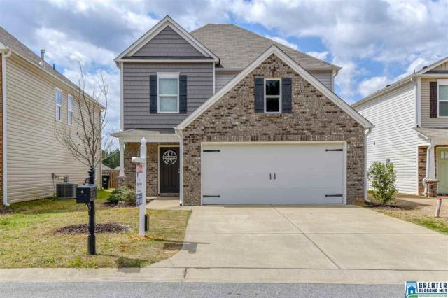 406 Reed Way, Kimberly, AL 35091 (MLS #844145) :: Josh Vernon Group
