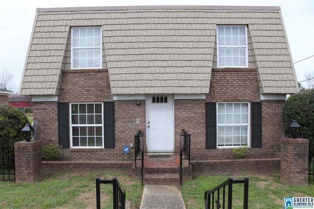 720 Cherry Ave, Birmingham, AL 35214 (MLS #844151) :: Josh Vernon Group