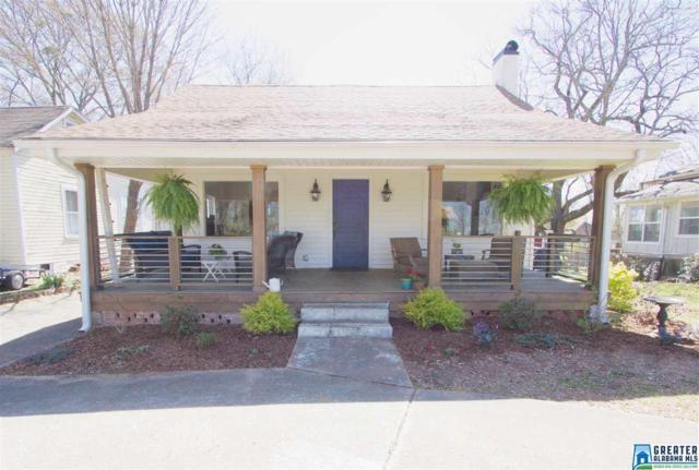 637 Shades Crest Rd, Hoover, AL 35226 (MLS #844234) :: LIST Birmingham