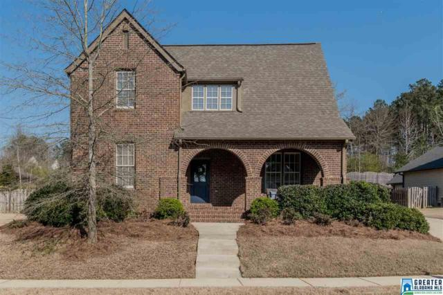3856 James Hill Cir, Hoover, AL 35226 (MLS #844251) :: Josh Vernon Group