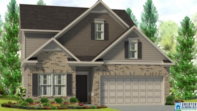 1336 Kensington Blvd, Calera, AL 35040 (MLS #844269) :: Gusty Gulas Group