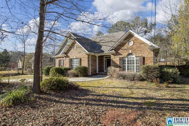 912 Shelby Forest Way, Chelsea, AL 35043 (MLS #844334) :: Josh Vernon Group