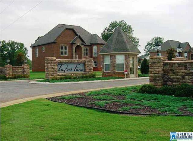 189 Taylors Farm Dr #20, Lincoln, AL 35096 (MLS #844345) :: Josh Vernon Group