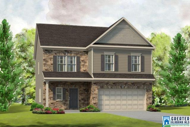 190 Lakeridge Dr, Trussville, AL 35173 (MLS #844399) :: LIST Birmingham