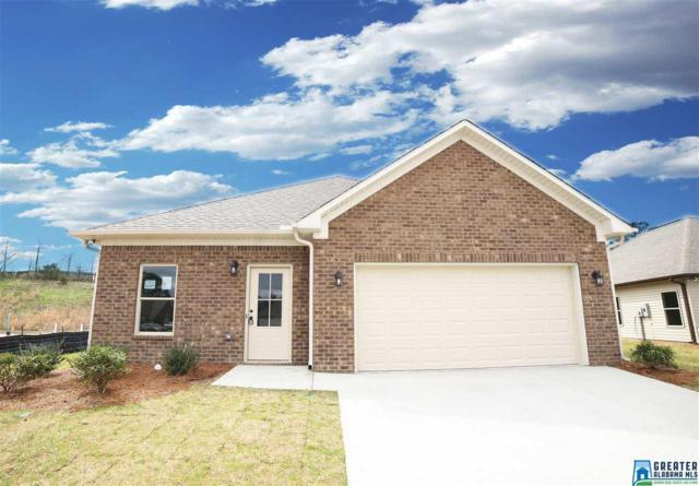 137 Shiloh Creek Dr, Calera, AL 35040 (MLS #844426) :: Brik Realty