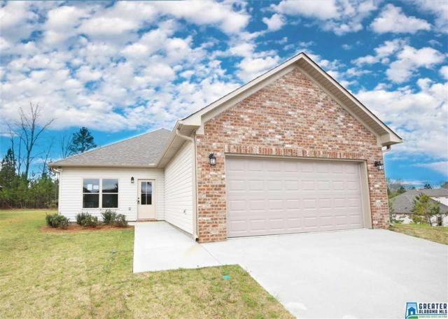 145 Shiloh Creek Dr, Calera, AL 35040 (MLS #844428) :: Brik Realty