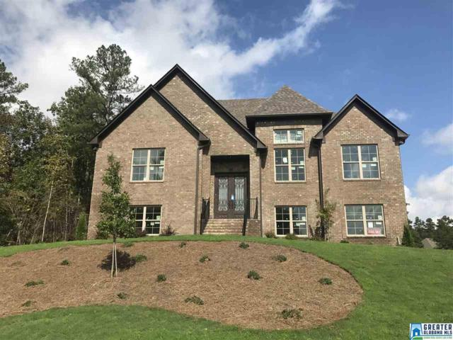 162 Flagstone Dr, Chelsea, AL 35043 (MLS #844465) :: Josh Vernon Group