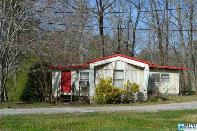 198 Hillcrest Rd, Oneonta, AL 35121 (MLS #844484) :: Howard Whatley