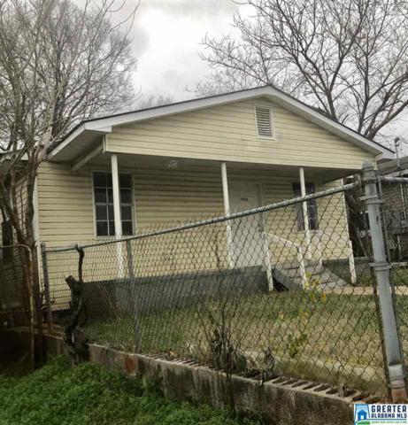 1906 15TH AVE, Tuscaloosa, AL 35401 (MLS #844552) :: Brik Realty