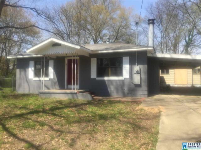 145 Baker Ave, Hueytown, AL 35023 (MLS #844667) :: Josh Vernon Group