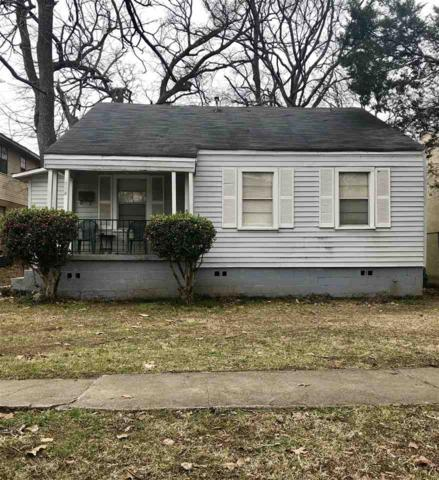 7712 S 1ST AVE S, Birmingham, AL 35206 (MLS #844757) :: Gusty Gulas Group