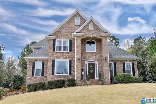 5325 Hickory Trc, Hoover, AL 35244 (MLS #844780) :: Gusty Gulas Group