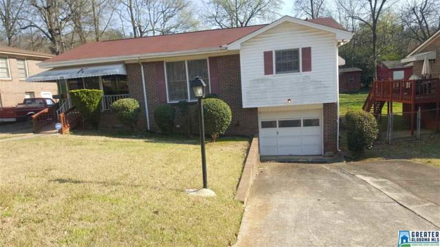 1525 Maple Ave SW, Birmingham, AL 35211 (MLS #844998) :: Josh Vernon Group